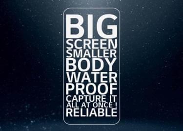 LG G6 THE BIG