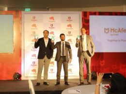 micromax & intel join hands