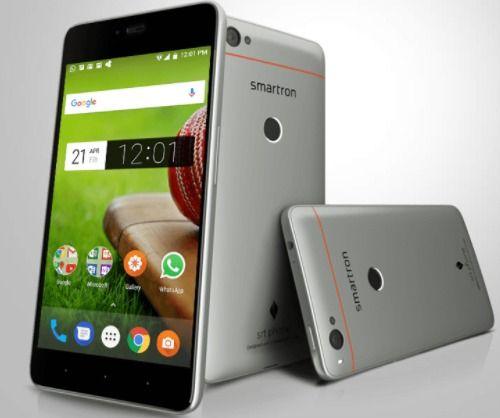 The srt phone by Sachin
