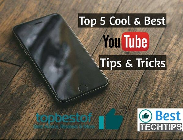 topbestof youtube tips and tricks
