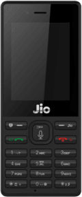 JioPhone Booking