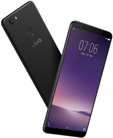 Vivo v7 plus pros and cons 12 solid reason to buy 6 reason to not buy vivo v7 plus stopboris Images