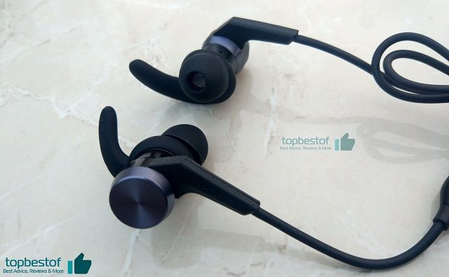 1More iBFree in-ear headphone grey color