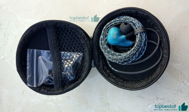 boult rhythm around ear-headphone in pouch topbestof review