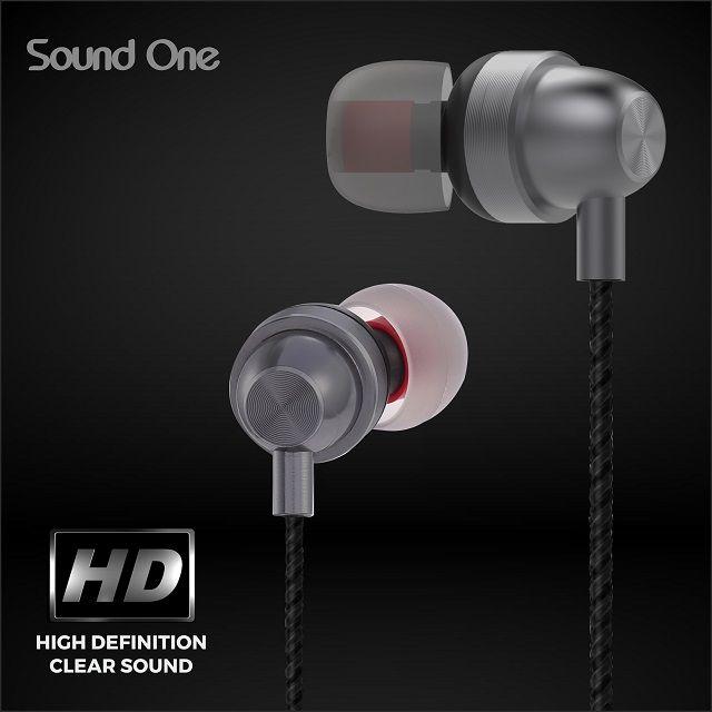 Sound One E10 2
