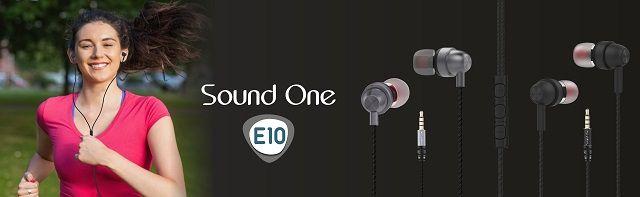 Sound One E10 1
