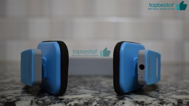 Envent Boombud bluetooth headphone review topbestof 4