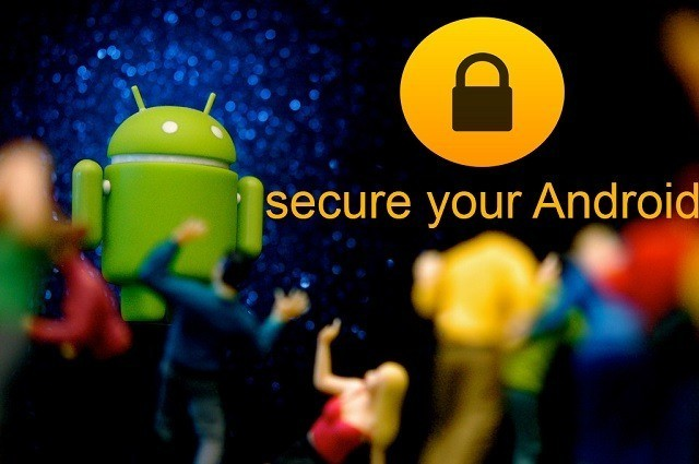 Safeguard your Privacy on Android Smartphone