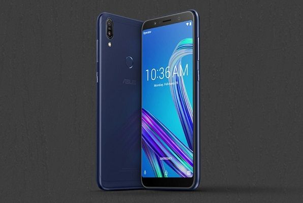 Asus Zenfone Max Pro M1 in Best Bezel-Less Phones under 20000