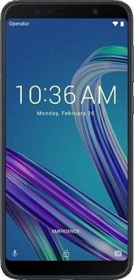 Asus Zenfone Max Pro M1 in best smartphones under 10000