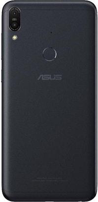 Asus Zenfone Max Pro M1 back veiw