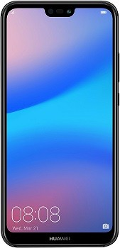 Huawei P20 Lite in Best Bezel-Less Phones under 20000
