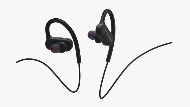 Sound One SP-40 sports Bluetooth earphones with MIC