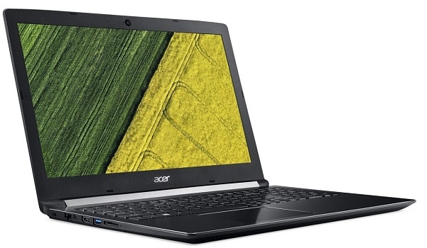 Acer Aspire 5 A515-51 in Top 5 Best Laptops under 35000 Rs