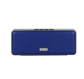 X-mini launches 2 New color variants in Xoundbar Bluetooth speaker in India