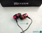 Evidson B3 in-ear headphone Review: Unboxing with in-depth Review