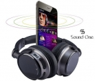 Sound One QY-V6BTL Bluetooth headphones Launched in India