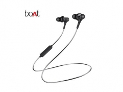 boAt Rockerz 285 revealed: Secure and Sweat proof Wireless Earphone