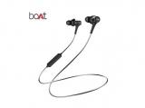 boAt Rockerz 285 revealed: Secure and Sweat proof Wireless Earphone