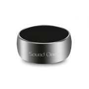 Sound one reveals Rock Bluetooh Speaker in India