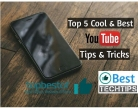 Top 5 Cool & Best Youtube trick that you must know